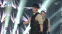 Good To Go (140119 Inkigayo) - K-Much