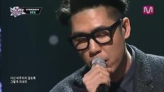 Confession (140116 M Countdown) - Jung Jong Il