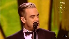 I Wanna Be Like You (Live At Royal Variety 2013) - Robbie Williams , Olly Murs