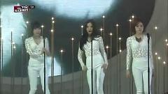 First Love (131231 MBC Gayo Daejun) - After School
