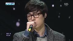 I Want To See You (140119 Inkigayo) - 1N1