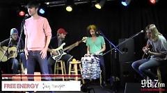 Hey Tonight (Live Acoustic) - Free Energy