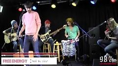 Hold You Close (Live Acoustic) - Free Energy