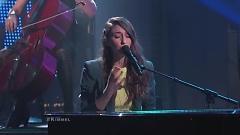 Brave (Live At Jimmy Kimmel Live Music) - Sara Bareilles