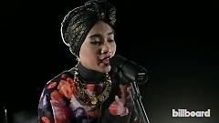 Rescue (Live Billboard Studio Session) - Yuna