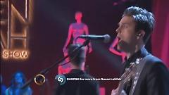 Miss Jackson (Live On The Queen Latifah Show) - Panic! At The Disco