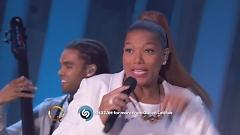 Let It Snow (Live On The Queen Latifa Show) - Jewel , Queen Latifah