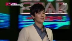 Can't Take My Eyes Off You (Kpop Star Season 3) - Peter Han , Yao Wei Tao
