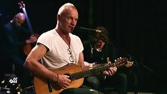 The Last Ship (Live At Off Session) - Sting
