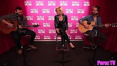 Ring For Sale (Acoustic Perez Hilton Performance) - Kellie Pickler