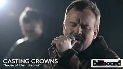 House Of Their Dreams (Billboard Studio Session) - Casting Crowns