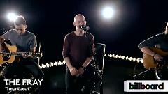 Heartbeat (Billboard Studio Session) - The Fray