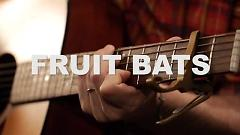Seaweed (Live On KEXP) - Fruit Bats