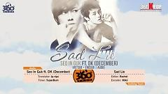 Sad Lie (Vietsub) - Seo In Guk , DK