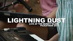 Moon (Live On KEXP) 720 - Lightning Dust