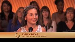 The Girl From Ipanema (Live) - Emily Bear