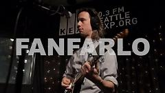 Let's Go Extinct (Live On KEXP) - Fanfarlo