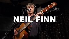 Strangest Friends (Live On KEXP) - Neil Finn