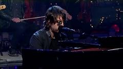 Walk On The Wild Side (Live On David Letterman) - Joseph Arthur