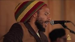 I Get Up (Live) - Ziggy Marley
