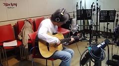 The Face That I Want To See (140404 MBC Radio) - Choi Baek Ho