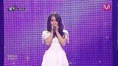 My Story (140320 M Countdown) - Park Su Jin