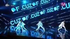 One Love (140410 M Countdown) - F.Cuz