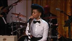 Tightrope (Live At The White House 2014) - Janelle Monáe