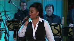 Golden (Live At The White House 2014) - Jill Scott