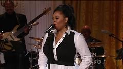 Rock Steady (Live At The White House 2014) - Jill Scott