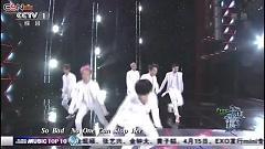 Overdose (CCTV Global Chinese Music 140419) - EXO-M