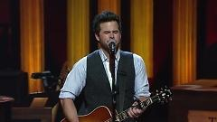Let It Rain (Live At The Grand Ole Opry) - David Nail
