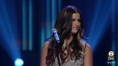 Wasting All These Tears (Live At The Grand Ole Opry) - Cassadee Pope
