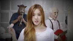 8 Dayz - Megan, Jun Hyung