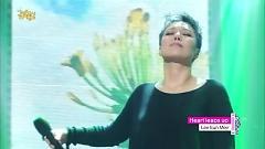 Heartbeat (140510 Music Core) - Lee Eun-mee