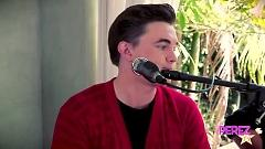 Back Together (Acoustic Perez Hilton Performance) - Jesse McCartney