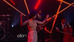 The Worst (Live At The Ellen Show) - Jhene Aiko