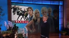 (I Can't) Forget About You (Live) - R5
