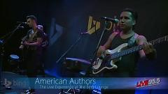 Trouble (Bing Lounge) - American Authors