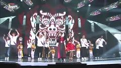 Bring It On (140528 World Cup Cheering Show) - Park Hyun-Bin