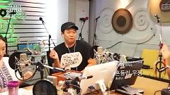 Broken Friendship (140521 MBC Radio) - Hong Kyung Min