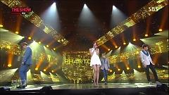 Seoul Lonely (140528 The Show) - Phantom