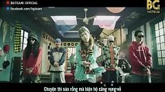 Without You Now (Vietsub) - Yuna Kim