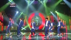 Not That Kind Of Person (140613 Music Bank) - M.Pire