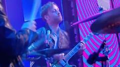 Fever (Live At Grand Journal) - The Black Keys