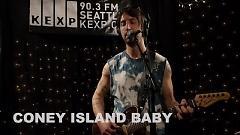 Coney Island Baby (Live On KEXP) - Joseph Arthur