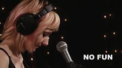 No Fun (Live On KEXP) - Jessica Lea Mayfield