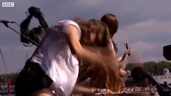 Oh Well (Live At T In The Park 2014) - HAIM