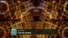 Summer (Live At T In The Park 2014) - Calvin Harris , Will Smith
