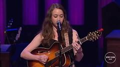 Build Me Up From Bones (Live At The Grand Ole Opry) - Sarah Jarosz